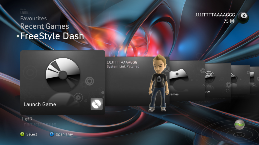 How to Install Freestyle Dash v2 Gaming